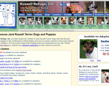 Russell Refuge