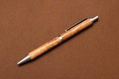 Satin Click Pen Kit